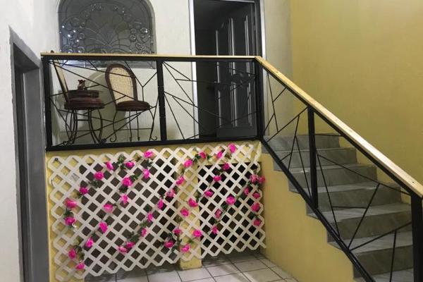 Foto de casa en venta en callejon del parque 16, coto del rey, zapopan, jalisco, 9143950 No. 10