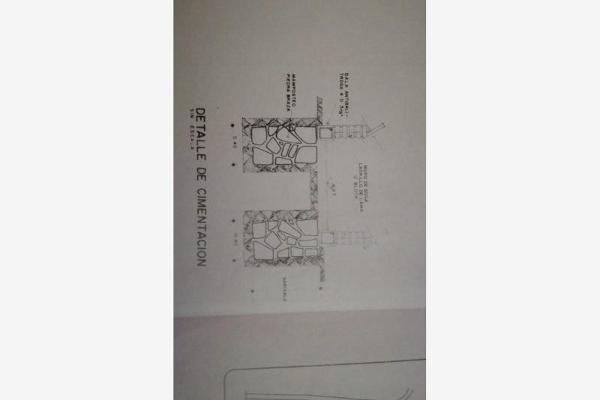 Foto de casa en venta en callejon del parque 16, coto del rey, zapopan, jalisco, 9143950 No. 16