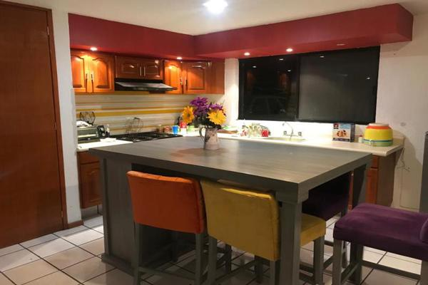 Foto de casa en venta en callejon del parque 16, la laja, zapopan, jalisco, 9143950 No. 04