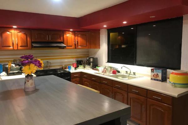 Foto de casa en venta en callejon del parque 16, la laja, zapopan, jalisco, 9143950 No. 06