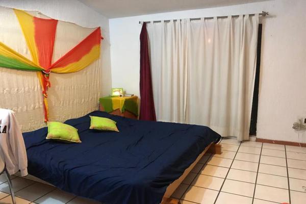 Foto de casa en venta en callejon del parque 16, la laja, zapopan, jalisco, 9143950 No. 08