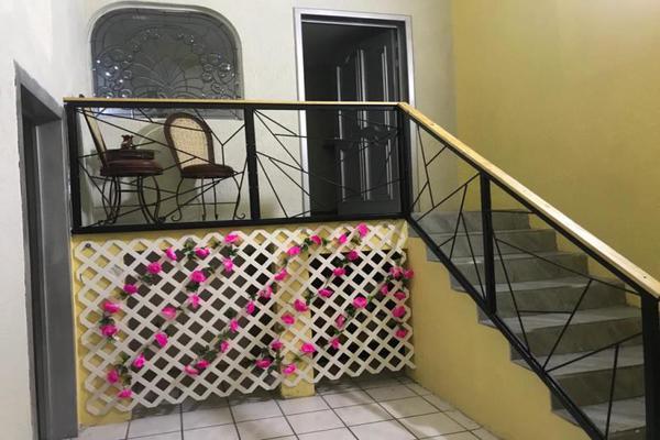 Foto de casa en venta en callejon del parque 16, la laja, zapopan, jalisco, 9143950 No. 10