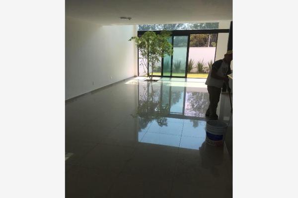 Foto de casa en venta en  , callejón del parque, zapopan, jalisco, 8861760 No. 02