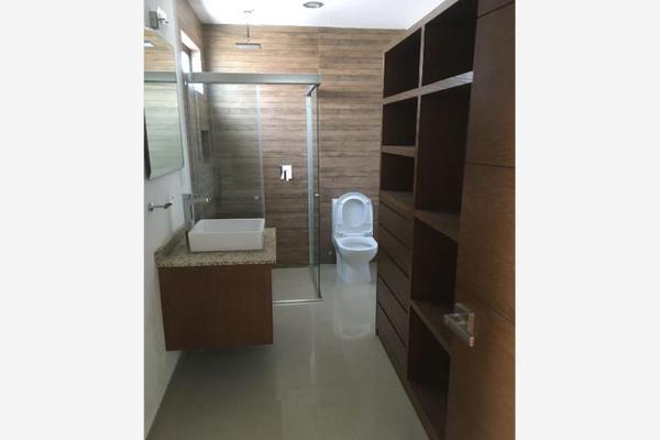 Foto de casa en venta en  , callejón del parque, zapopan, jalisco, 8861760 No. 08