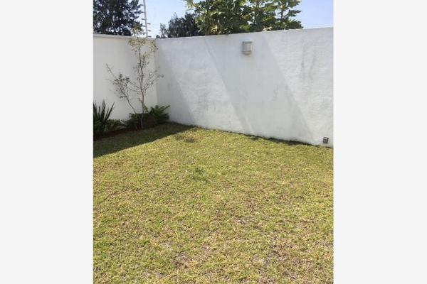 Foto de casa en venta en  , callejón del parque, zapopan, jalisco, 8861760 No. 14