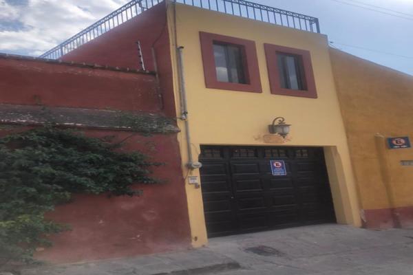 Foto de casa en renta en callejón del pueblito , san miguel de allende centro, san miguel de allende, guanajuato, 0 No. 02