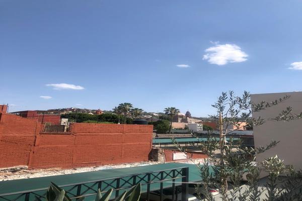 Foto de casa en renta en callejón del pueblito , san miguel de allende centro, san miguel de allende, guanajuato, 0 No. 03