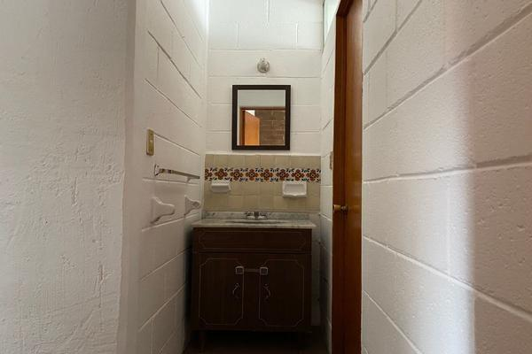 Foto de casa en renta en callejon del puente , calacoaya residencial, atizapán de zaragoza, méxico, 0 No. 16