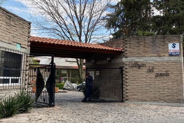 Foto de casa en renta en callejon del puente , calacoaya residencial, atizapán de zaragoza, méxico, 0 No. 22