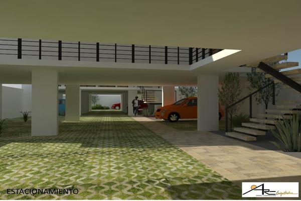 Foto de terreno habitacional en venta en callejón ganaderos 9 - a , valle del sur, iztapalapa, df / cdmx, 21384559 No. 02