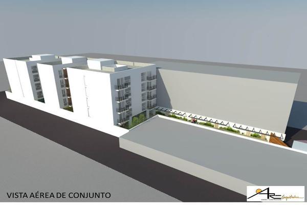 Foto de terreno habitacional en venta en callejón ganaderos 9 - a , valle del sur, iztapalapa, df / cdmx, 21384559 No. 03
