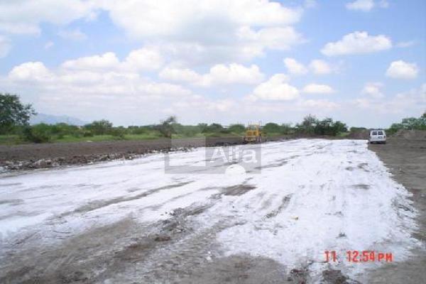 Foto de terreno comercial en renta en callejón interparcelario , san nicolás de los garza, salinas victoria, nuevo león, 5708594 No. 04