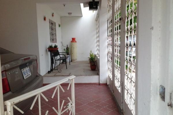 Foto de casa en venta en callejon juan carrasco 129 - oriente , los mochis, ahome, sinaloa, 3192315 No. 03