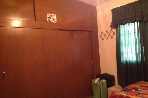 Foto de casa en venta en callejon juan carrasco 129 - oriente , los mochis, ahome, sinaloa, 3192315 No. 15