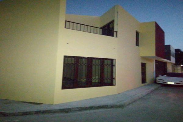 Foto de casa en venta en callejón los mangos , el mirador, tuxtla gutiérrez, chiapas, 0 No. 01