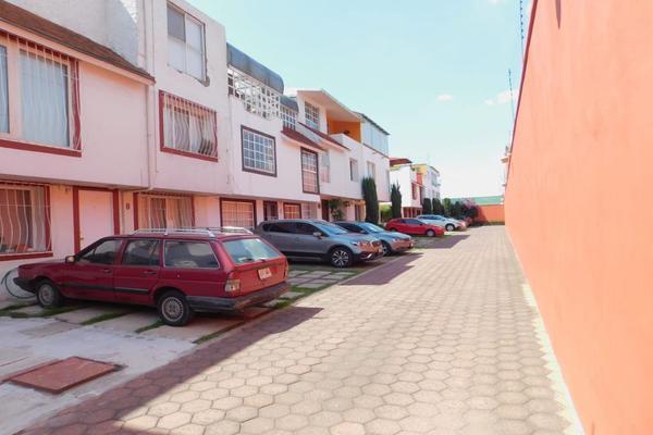 Foto de casa en renta en callejón niños héroes 26, san pedro mártir, tlalpan, df / cdmx, 0 No. 01