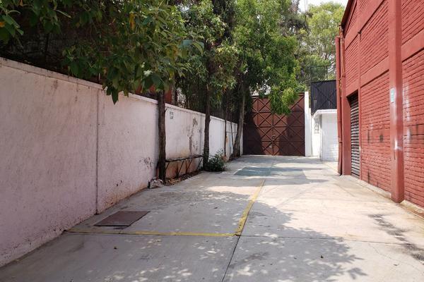 Foto de bodega en venta en callejon palacio , la asunción, iztapalapa, df / cdmx, 17215909 No. 02