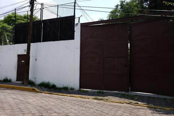 Foto de bodega en venta en callejon palacio , la asunción, iztapalapa, df / cdmx, 17215909 No. 16