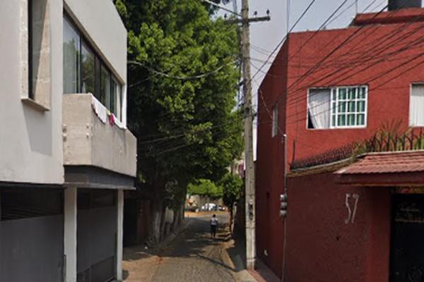 Foto de casa en venta en callejón san miguel , barrio san lucas, coyoacán, df / cdmx, 15217554 No. 02