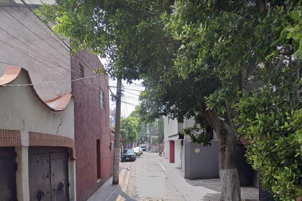 Foto de casa en venta en callejón san miguel , barrio san lucas, coyoacán, df / cdmx, 15217554 No. 03