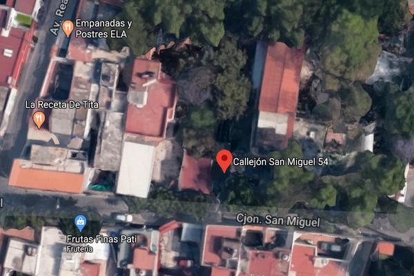 Foto de casa en venta en callejón san miguel , barrio san lucas, coyoacán, df / cdmx, 15217554 No. 04