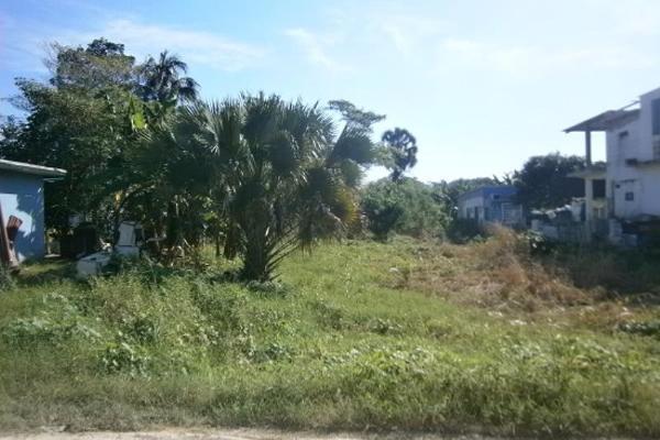 Foto de terreno habitacional en venta en callejon san pedro 100, boquerón (san pedro), centro, tabasco, 8853812 No. 02