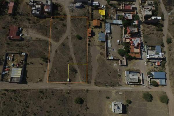 Foto de terreno comercial en venta en callejon san teodoro, rancho alcocer 7, los adobes, san miguel de allende, guanajuato, 7469617 No. 02