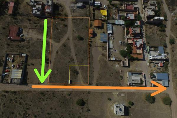 Foto de terreno comercial en venta en callejon san teodoro, rancho alcocer 7, los adobes, san miguel de allende, guanajuato, 7469617 No. 03