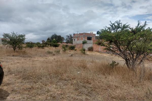 Foto de terreno comercial en venta en callejon san teodoro, rancho alcocer 7, los adobes, san miguel de allende, guanajuato, 7469617 No. 09