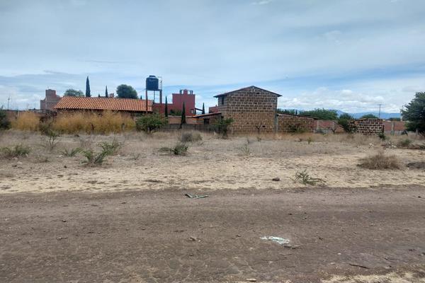 Foto de terreno comercial en venta en callejon san teodoro, rancho alcocer 7, los adobes, san miguel de allende, guanajuato, 7469617 No. 14
