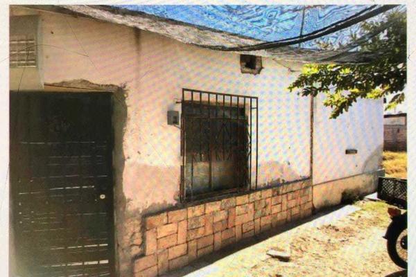 Foto de terreno habitacional en venta en callejon sinaloa entre calles 1 y 2 mitad norte del lote numero 8 de la manzana 511 107 , sonora, san luis río colorado, sonora, 12815350 No. 02