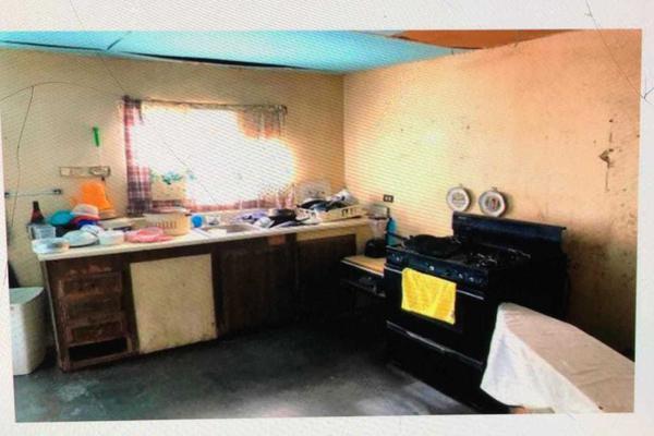 Foto de terreno habitacional en venta en callejon sinaloa entre calles 1 y 2 mitad norte del lote numero 8 de la manzana 511 107 , sonora, san luis río colorado, sonora, 12815350 No. 03