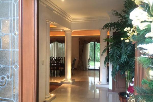 Foto de casa en venta en callejones 1234, zona de los callejones, san pedro garza garcía, nuevo león, 7294953 No. 03