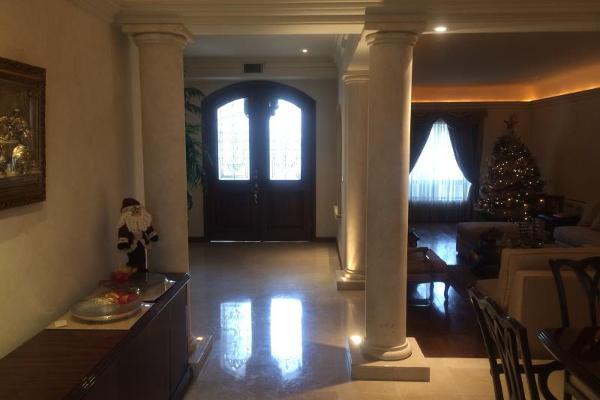 Foto de casa en venta en callejones 1234, zona de los callejones, san pedro garza garcía, nuevo león, 7294953 No. 04