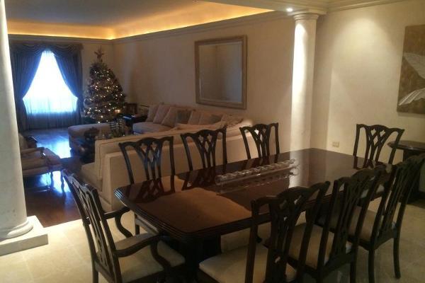 Foto de casa en venta en callejones 1234, zona de los callejones, san pedro garza garcía, nuevo león, 7294953 No. 05