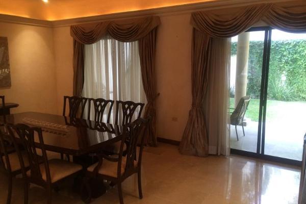 Foto de casa en venta en callejones 1234, zona de los callejones, san pedro garza garcía, nuevo león, 7294953 No. 06
