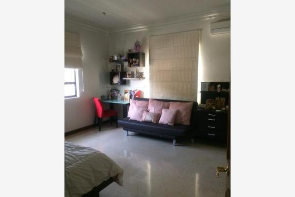 Foto de casa en venta en callejones 1234, zona de los callejones, san pedro garza garcía, nuevo león, 7294953 No. 10