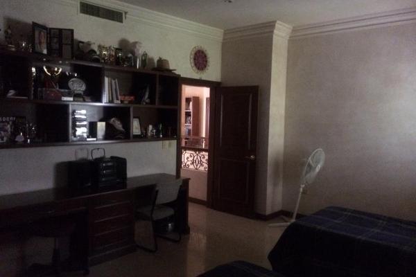 Foto de casa en venta en callejones 1234, zona de los callejones, san pedro garza garcía, nuevo león, 7294953 No. 13