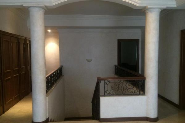 Foto de casa en venta en callejones 1234, zona de los callejones, san pedro garza garcía, nuevo león, 7294953 No. 14
