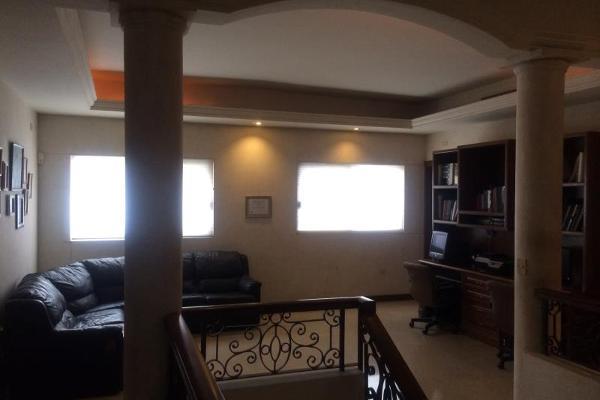 Foto de casa en venta en callejones 1234, zona de los callejones, san pedro garza garcía, nuevo león, 7294953 No. 15