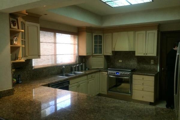 Foto de casa en venta en callejones 1234, zona de los callejones, san pedro garza garcía, nuevo león, 7294953 No. 17