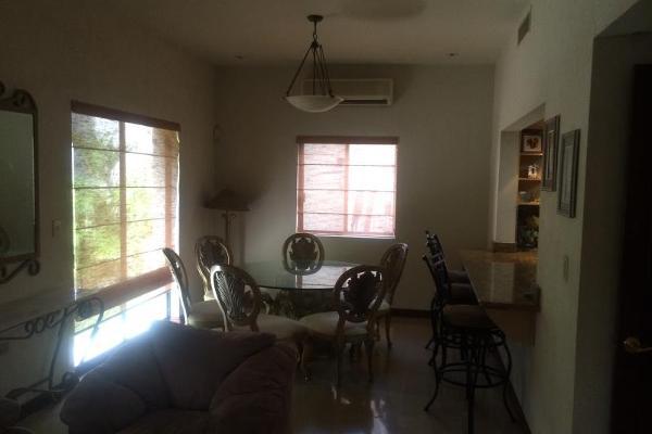 Foto de casa en venta en callejones 1234, zona de los callejones, san pedro garza garcía, nuevo león, 7294953 No. 20
