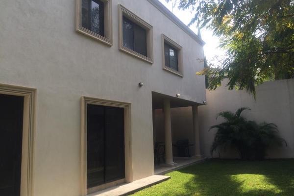Foto de casa en venta en callejones 1234, zona de los callejones, san pedro garza garcía, nuevo león, 7294953 No. 22