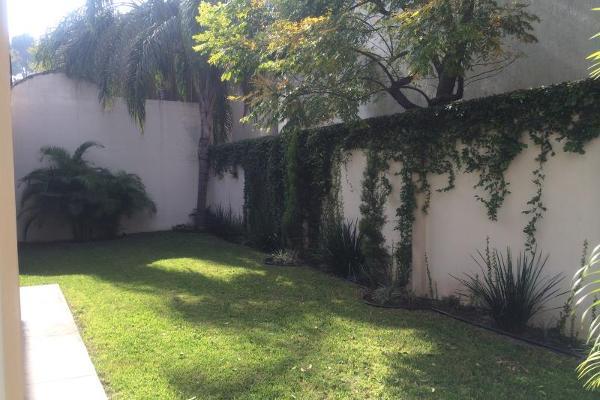 Foto de casa en venta en callejones 1234, zona de los callejones, san pedro garza garcía, nuevo león, 7294953 No. 23