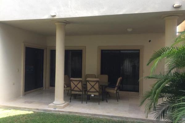 Foto de casa en venta en callejones 1234, zona de los callejones, san pedro garza garcía, nuevo león, 7294953 No. 24