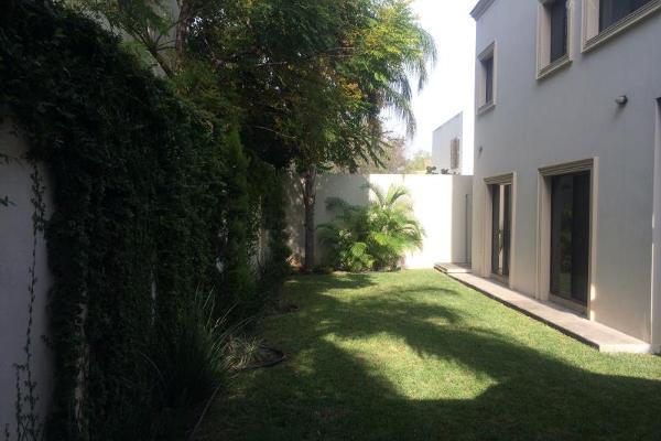 Foto de casa en venta en callejones 1234, zona de los callejones, san pedro garza garcía, nuevo león, 7294953 No. 25