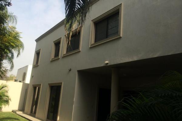 Foto de casa en venta en callejones 1234, zona de los callejones, san pedro garza garcía, nuevo león, 7294953 No. 26