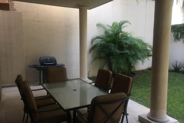 Foto de casa en venta en callejones 1234, zona de los callejones, san pedro garza garcía, nuevo león, 7294953 No. 27