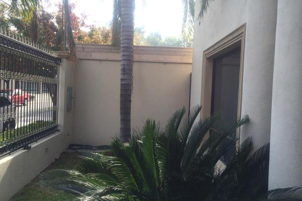 Foto de casa en venta en callejones 1234, zona de los callejones, san pedro garza garcía, nuevo león, 7294953 No. 28