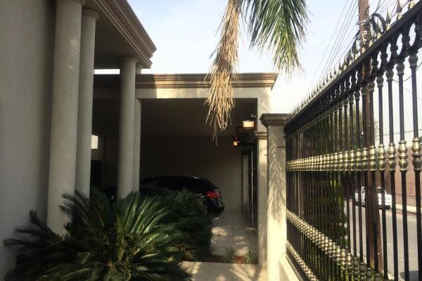 Foto de casa en venta en callejones 1234, zona de los callejones, san pedro garza garcía, nuevo león, 7294953 No. 30